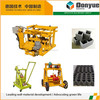 sell products price of mobile block making machine for most profitable business