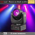 60 watt 4in1rgbw mini led beam moving head for wedding event