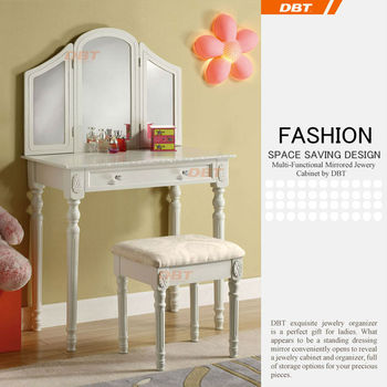 high quality dressing table, factory direct sale