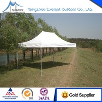 Multi-purpose outdoor commercial gazebo tent