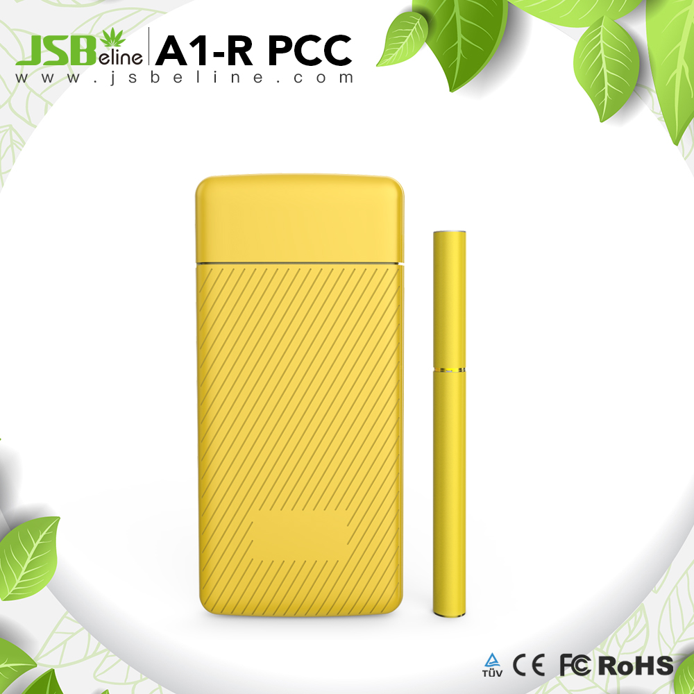 2018 newest zippo design the smallest PCC e cigarette in the world lighter design rechargeable ecigs pcc ecig