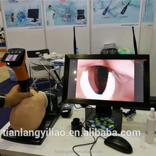 Endoscopic imaging systems