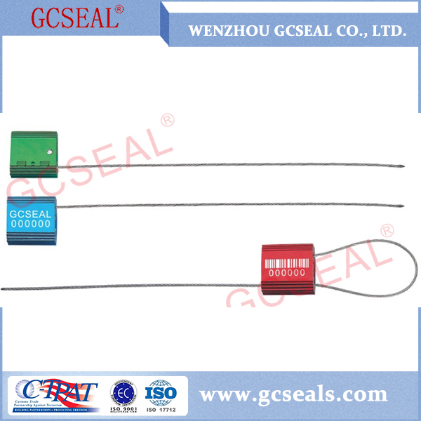 Chinese Products Wholesale mechanical cable seal GC-C1502