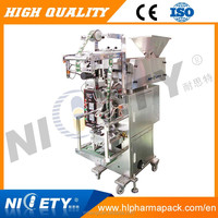 DJD-1A sack filling sack filler machine