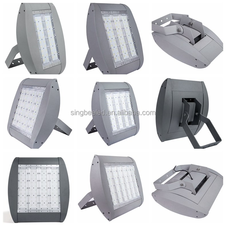 ip65 outdoor 50w construction site led flood light for bridges
