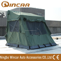 Quick Opened Camping Ground Tent With Canvas Material