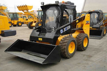 Chinese XCMG XT750 950kg 0.55cbm Bucket Hot Sale Skid Steer Loader Bobcat