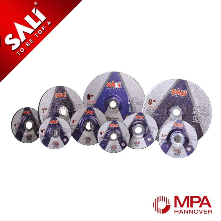 Good Price SALI Brand 4 1/2 inch Cutting Disc for Metal