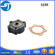 Good Prices diesel engine oil pump with high quality