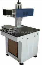 30W CO2 laser marking machine for car tire rubber tube