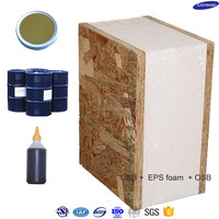 foam sandwich panel plywood glue