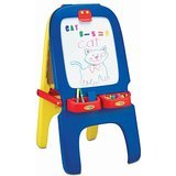 New product promotion kids erasable drawing board/writing board with magnetic whiteboard
