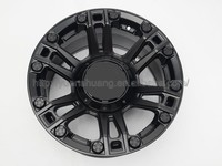 alloy wheels for jeep wrangler car accessories