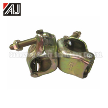 Guangzhou Best Price Scaffold Clamp For Latin American Market