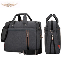 "Waterproof Tear-resistant 13"" 14 "" 15"" 17"" laptop business bag"