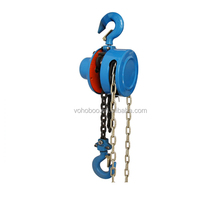 Small Size Manual Chain Hoist