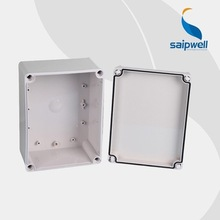 Saip/Saipwell Plastic Customize Switch Box Provide OEM Service