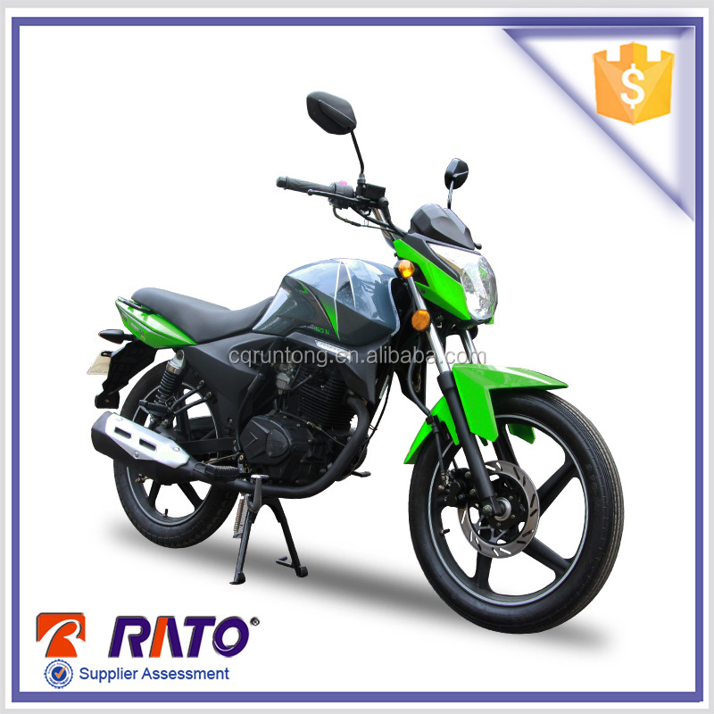 Motorcycles factory price 150cc street motorcycle made in China