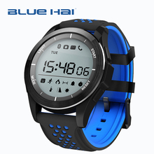China Factory Direct Android Smart Watch Phone Bluetooth 4.0 Waterproof Custom Smart Watch Oem