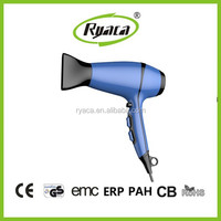 low noise 2000W Professional salon hair dryer BY-520