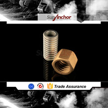 SupAnchor MAI SDA Self Drilling Anchor Bolt T thread