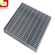 Bearing bar dimension 1 1/4'' galvanized grating with hs code