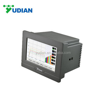 YUDIAN OEM/ODM customized temperature controller data logger