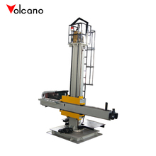 High Quality Medium Type Pipe Automatic Welding Machine