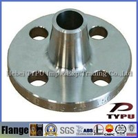 ANSI Stainless Steel Welding Neck Flange