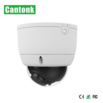 Cantonk Varifocal Lens Dome 1080p CCTV Camera