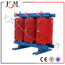 Factory export SCB10 Dry type transformer 11 KV 100 KVA two wound with temperature control system high quality low price
