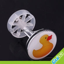 High quality European basin sink pop up drain plugs with design your own plugs