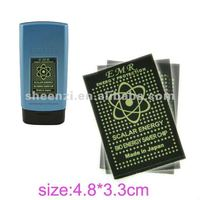 Professional manufacturing mobile phone electromagnetic anti-radiation sticker