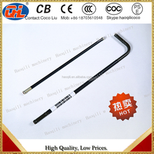 fuel injection pipe high pressure fuel pipe