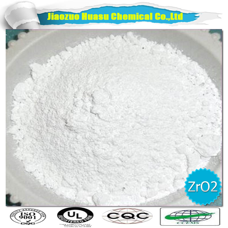 Hot sale Jiaozuo Huasu Chemical Superfine Zirconium Powder