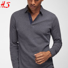 Guangzhou Clothing Create Your Own Brand Mens Polo Shirt In High Demand
