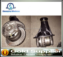 Brand New Spare parts 10x43 rear differential for Toyota Hilux 10x43
