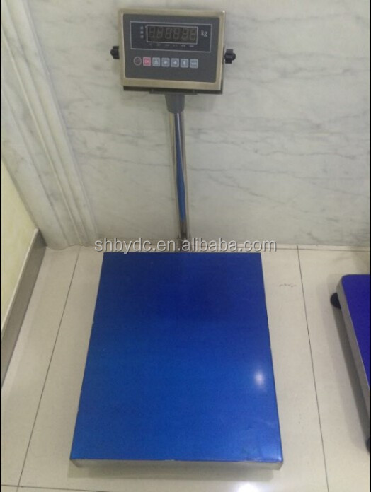 a12e platform weighing scales
