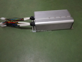 48v 1000w 24 tube electric rickshaw controller