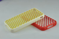 2014 Fashion design factory price mobile phone case for iphone 4