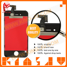 LCD Screen ward for iPhone 4 LCD touch screen panel,For iPhone 4 LCD separator