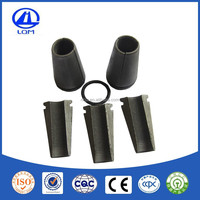 High quality barrel and grips for container building