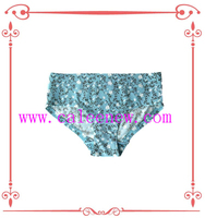 Published sexy lady panties with seamless material 2015