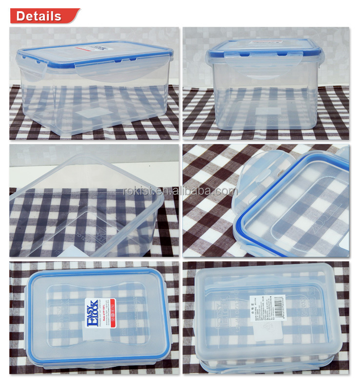 Hot Sale 1200ML Food Storge Container