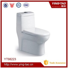 one piece western toilet cistern one piece toilet parts