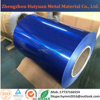 mill finished color coated aluminium sheet & coil