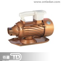 china price protable concrete vibrator electric motor 220V