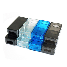 High quality abs material plastic junction box industry mini electrical enclosure for project USB Plastic casing