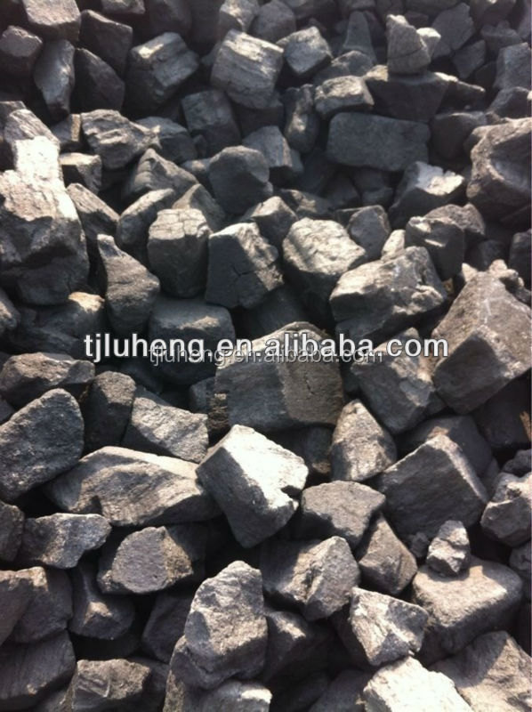low sulfur low ash met&foundry coke
