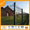 1.8m V mesh security fencing wire fence metal for united kingdom